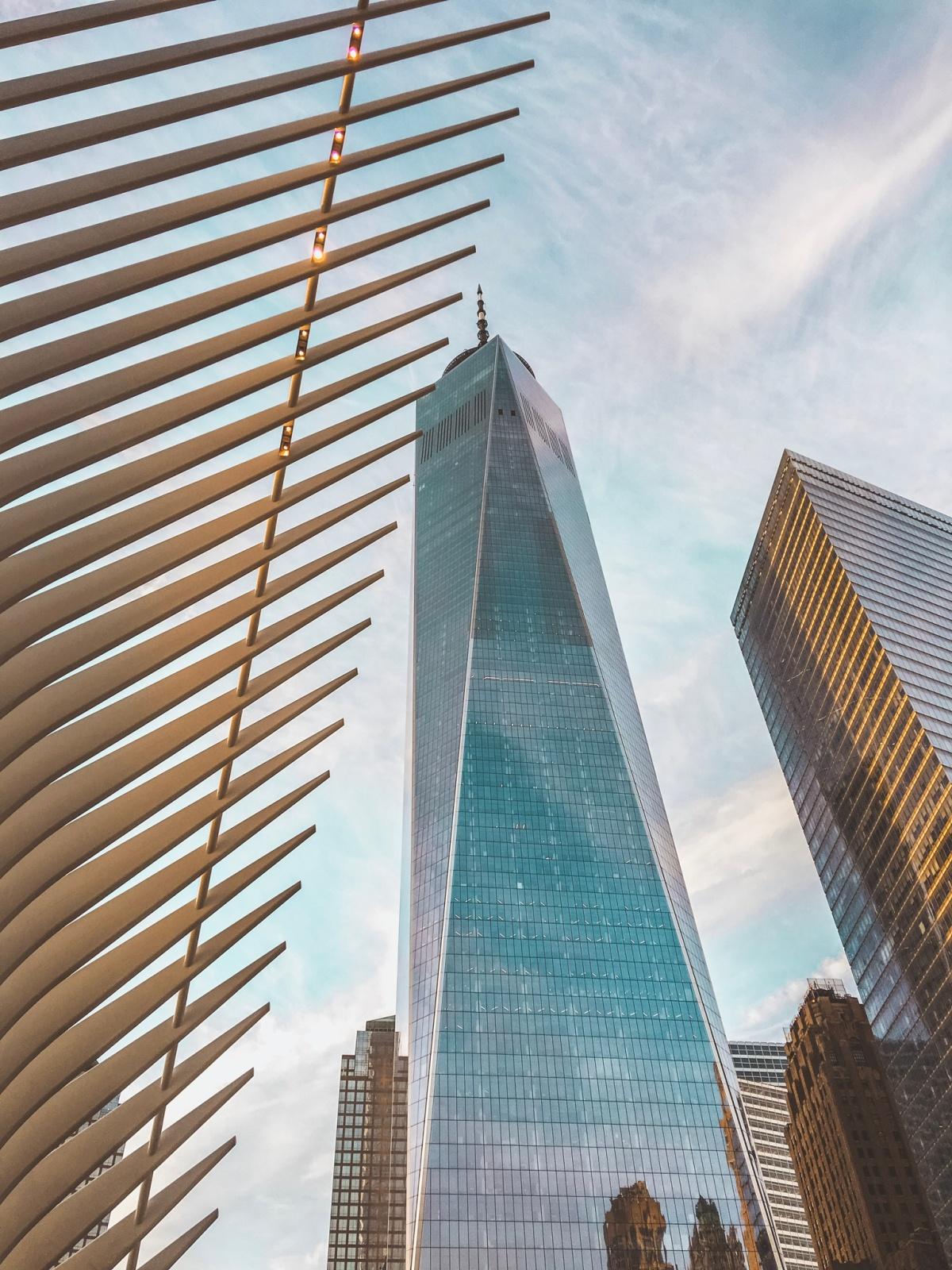 Voyage de «pacs» : 5 jours à New-York, c'est possible!